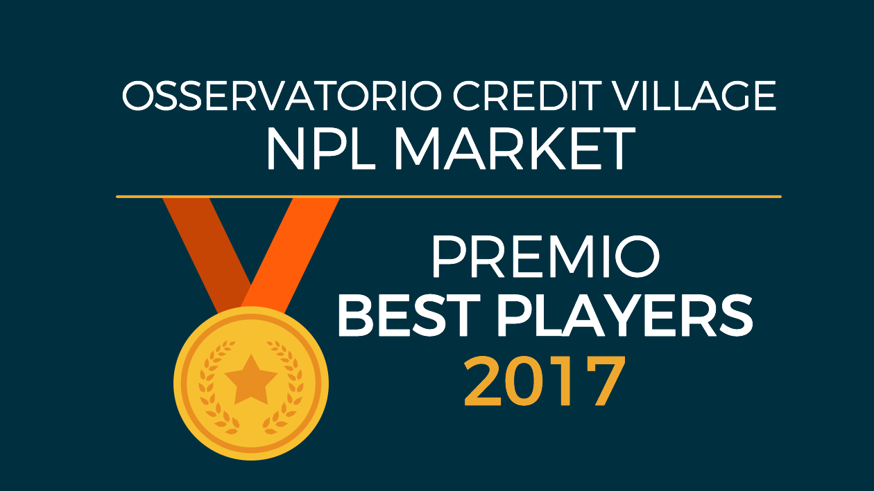 npl, credit village premia unicredit, banca ifis e cerved
