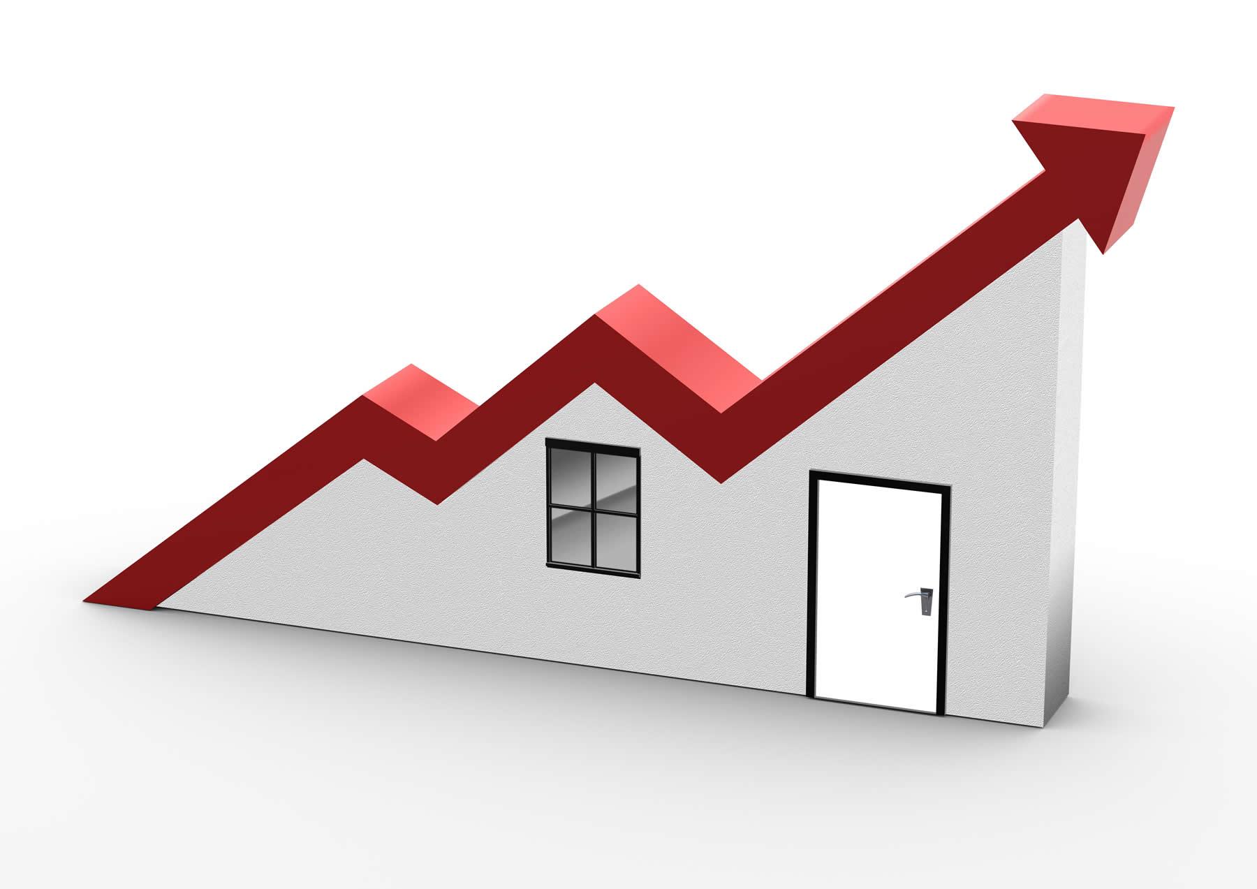 Aumento Valore Immobile Ristrutturato mercato immobiliare: boom affitti e vendita case vecchie, un