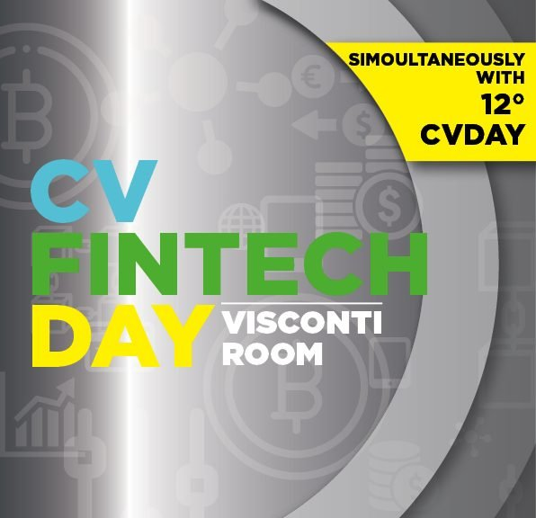 Credit Village launches CVFINTECHDAY: focus of this edition WealthTech, InsurTech and the impact of FinTech on the credit industry