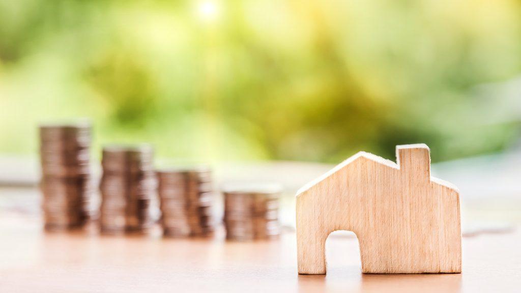 Mercato immobiliare italiano ancora negativo, ma Bankitalia ottimista