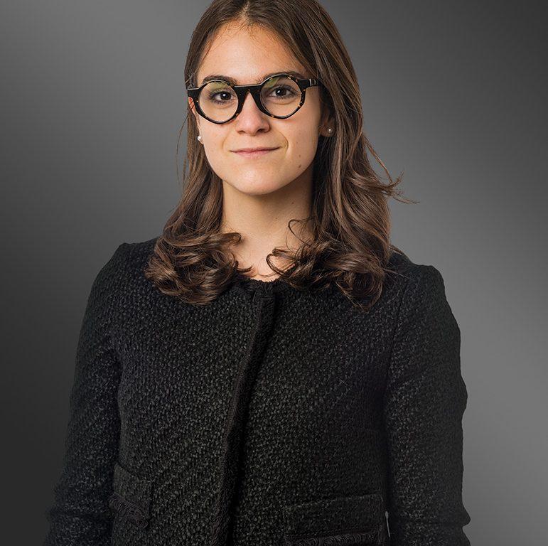 Alessia Capoduri